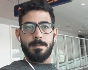 No Hollywood ending: Police arrest Syrian stranded at KL airport since March