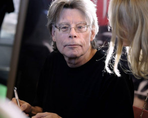 Stephen King's mansion to become a museum