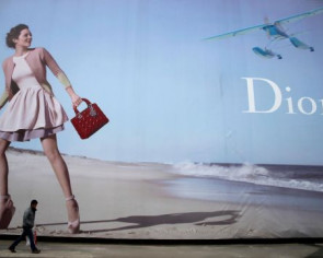 Christian Dior criticised over China map, apologises, upholds 'one China'