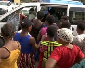 7 pregnant women, girls escape 'baby factory' in Nigeria