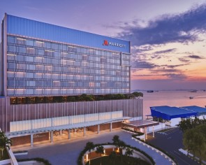 First 5-star hotel opens in Batam