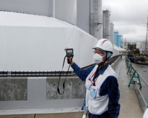 Japan decides to release Fukushima contaminated water into sea: Reports