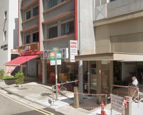 Bencoolen Street hostel suspended 30 days for leisure bookings