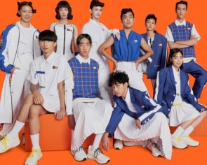 Gender-neutral school uniform collection, including a 'shirtskirt', launches in Taiwan