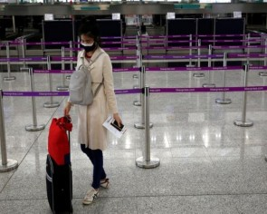 Hong Kong-Singapore travel bubble to open in November, says Carrie Lam