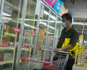 Coronavirus: Frozen food firms as culprit in two outbreaks in China, sparking warning over cold imports