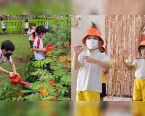 Preschools to enhance outdoor learning, more eligible families to get support from KidSTART: ECDA