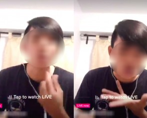 Singaporeans outraged over man's TikTok video calling Indian girls 'smelly' and 'bad'