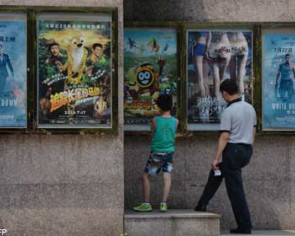 Chinese films aim for success abroad