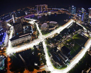 S'pore Grand Prix: Alonso most successful driver here