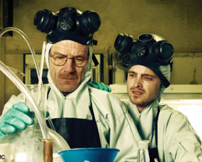 'Breaking Bad' creator cooks up a dark ending for Walt White as series concludes
