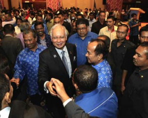 Bumiputera plan a step backwards for Najib