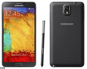 Singapore seizes Galaxy Note 3 with both hands