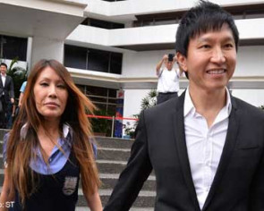 City Harvest trial: $2.2 million New York apartment for Ho Yeow Sun