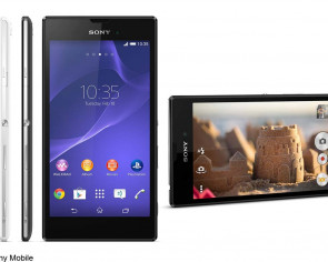 5.3-inch Sony Xperia T3 now available in Singapore for $498