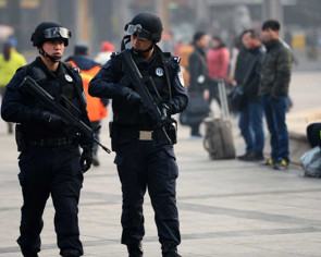 China has one of the lowest homicide rates in the world: Report