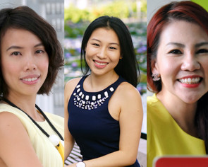They helped six MPs shine online in GE2015
