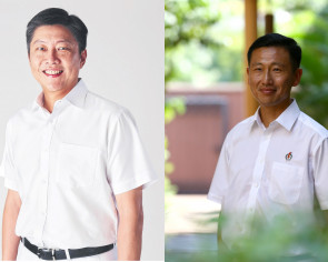 4th-generation leaders get key posts in Cabinet reshuffle