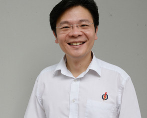 Lawrence Wong to lead National Development