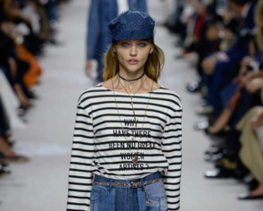 This is the Dior top everyone is infuriated with