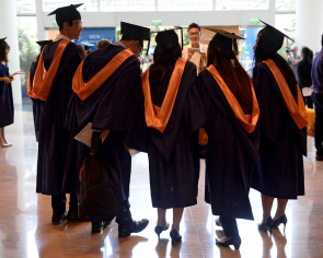 Nearly half of Singaporean fresh grads take up to 3 months to find a job