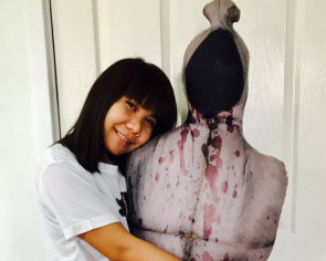 Malaysians and Indonesians are freaking out over these 'corpse' body pillows from Thailand