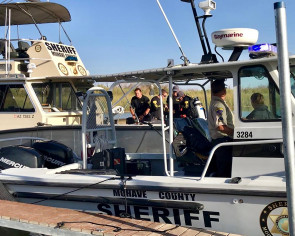 4 missing, 9 injured after boats collide in Arizona