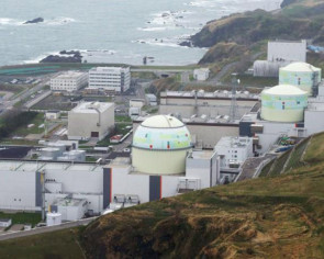 Japanese nuclear station on emergency power after quake revives Fukushima memories