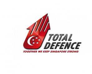 First-ever redesign of Total Defence logo open to public