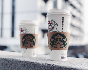 Starbucks teams up with Alibaba to deliver coffee through smart speakers in China