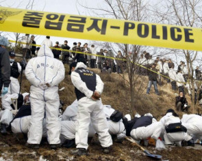 Police identify suspect in South Korea's infamous cold case 'Hwaseong murders'