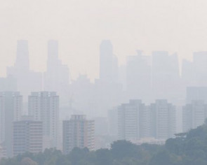 Haze in Singapore: 5 essential items to protect your family from pollution