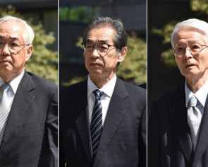 Japan court acquits energy bosses over Fukushima disaster