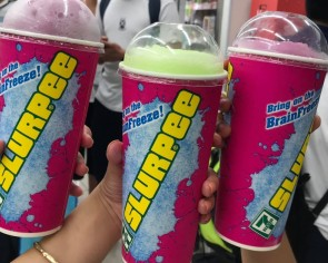 This Telegram bot lets you find the nearest 7-Eleven outlets with Slurpee machines
