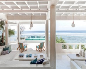 Get resort style inspiration for your home from these 5 Balinese resorts