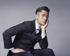 Aaron Kwok on his secret to looking like he's still 25