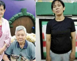 Maid who killed elderly Bedok couple given 20-year imprisonment in Indonesia