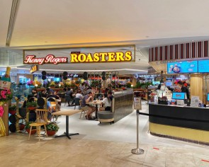 New store and F&B openings: Kenny Rogers returns to Century Square mall with 2nd outlet