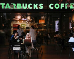 Starbucks adds plant-based items to Asian menus from Beyond Meat and others