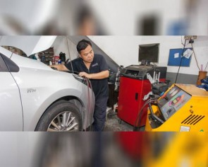 Car aircon not cold enough? Here are 10 best aircon repair & servicing workshops