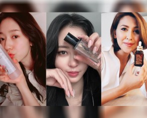 11 beauty products Asian celebrities use to achieve radiant and dewy skin