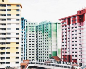 What really drove Singaporean real estate prices down during Covid-19?