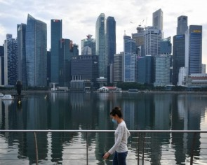 Singapore tops world Smart City Index again; lauded for tapping tech to handle Covid outbreak
