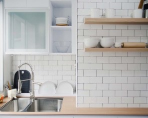 How to keep your kitchen (constantly) clean and clutter-free