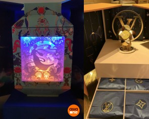 Lantern, music box and jewellery case: Mooncake box designs you'll love this year if you're extra AF
