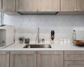 6 common mistakes newbie homeowners make in their choice of tiles