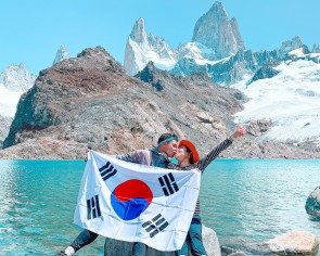 An around-the-world trip the coronavirus can't spoil: YouTubers' guide to South Korea