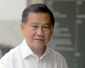 Liew Mun Leong steps down as chairman of Changi Airport Group, Surbana Jurong