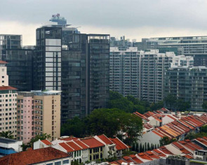 Development charges increased for three property market sectors