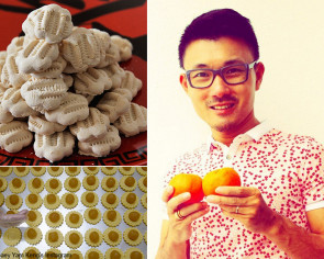 MP Baey Yam Keng stays away from pineapple tarts, kueh bangkit